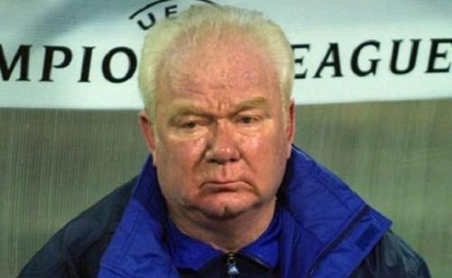 Лобановский и Маслов попали в топ-50 тренеров за всю историю футбола