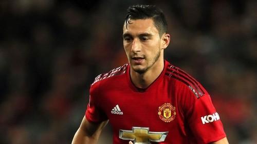 Дармиан хочет покинуть Манчестер Юнайтед