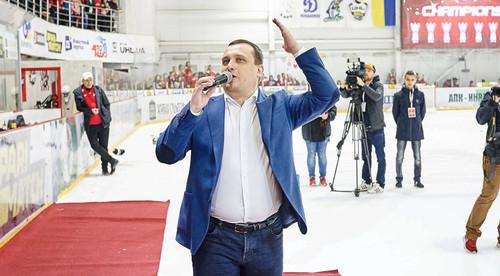 БРАГА: «Чемпионат УХЛ будет проводиться независимо от позиции ФХУ»