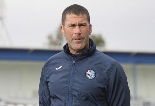 Владислав ГЕЛЬЗІН: «Новий тренер? Це буде велике посилення»