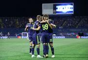 Динамо Загреб – Русенборг – 2:0. Видео голов и обзор матча