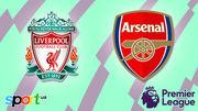 Где смотреть онлайн матч чемпионата Англии Ливерпуль — Арсенал