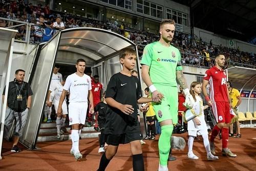 Никита ШЕВЧЕНКО: «Попытаемся снять проклятье раунда плей-офф ЛЕ»