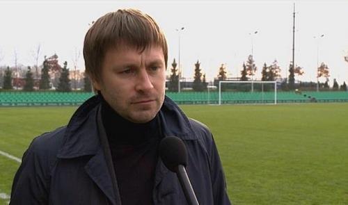 Сергей МАТВЕЕВ: «Будет сложно отыграть четыре мяча дома»