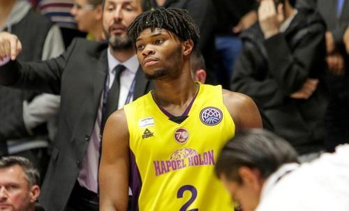 За сборную Украины по баскетболу будет играть американец Кори Уолден
