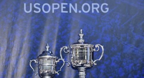 US Open. Свитолина, Ястремская, Козлова и Цуренко узнали соперниц
