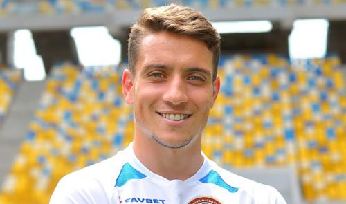 ФК Львов подтвердил продажу Бруно за 600 тысяч евро