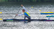 Українка Четверикова виграла бронзу ЧС-2019 з веслування