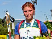 Анна КРИВОНОС: «Суперспринт, як дисципліна, мені не сподобався»