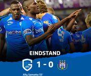 Генк - Андерлехт - 1:0. Відео голів та огляд матчу