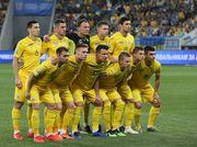 ВІДЕО ДНЯ. Збірна України привітала з Днем Незалежності