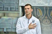 Андрій ШЕВЧЕНКО: «Пишаюся бути українцем»