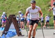 ЛЧМ-2019 по биатлону. Семенов занял 18 место в спринте