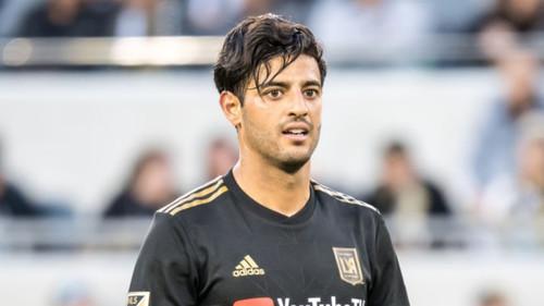 ВИДЕО. Вела забил невероятный гол за Лос-Анджелес в MLS