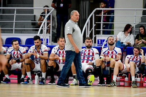 Запорожский Мотор разгромил израильский Хапоэль на Кубке Днепра
