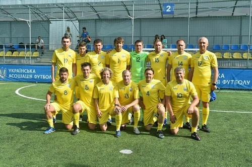 У Києві відбувся щорічний благодійний турнір «Кубок Незалежності»