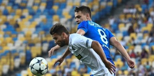 На первый матч Михайличенко пришло почти 15 тысяч болельщиков