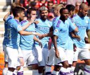 Давид Сильва сыграл 400-й матч за Манчестер Сити