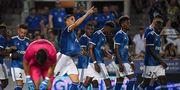 Страсбур – Ренн – 0:2. Відео голів та огляд матчу