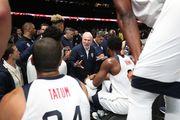 Стала известна окончательная заявка сборной США на чемпионат мира-2019