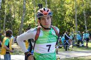 Юрій СИТНИК: «Медаль в спринті якось розслабила»