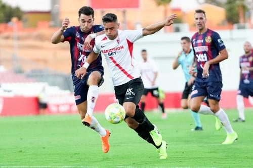 Гранада - Севилья - 0:1. Видео гола и обзор матча