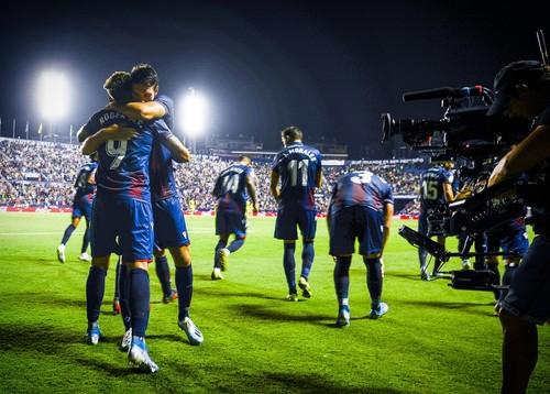 Леванте - Вильярреал - 2:1. Видео голов и обзор матча