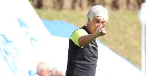 ГАСПЕРИНИ: «Малиновский и другие игроки очень нужны Аталанте»
