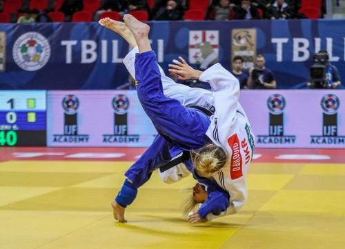 Чемпионат мира по дзюдо. Билодид поборется за медали. LIVE