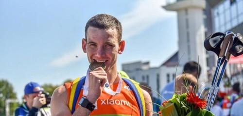 ЛЧМ по биатлону. Комментарии украинских юниоров после гонки