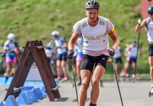 ЛЧМ-2019 по биатлону. Семенов финишировал 12-м в гонке преследования