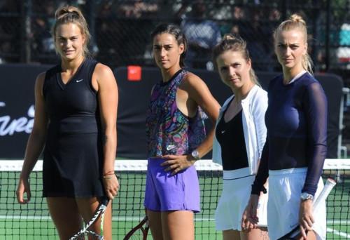 US Open. Расписание украинок на 26 августа