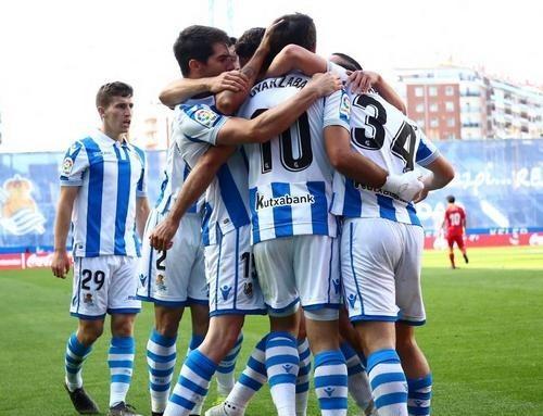 Мальорка – Реал Сосьєдад – 0:1. Відео голу і огляд матчу
