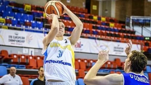 Черкасские Мавпы продлили контракт с лидером сборной Украины U-18