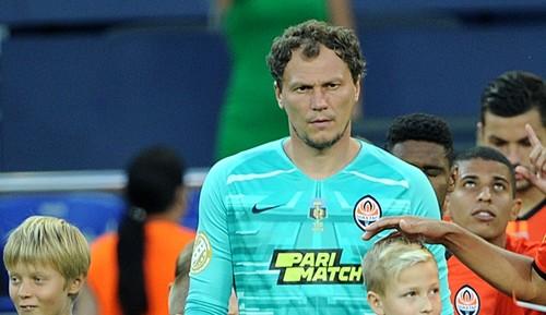 Андрей ПЯТОВ: «С Мариуполем играли так, как мы любим»
