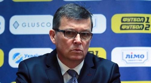 Богдан БЛАВАЦКИЙ: «Золотые очки для Львова. Они упали нам с неба»
