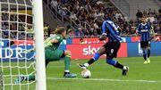 Интер – Лечче – 4:0. Видео голов и обзор матча