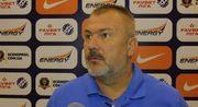 Президент Дніпра-1: «Ясно, чому наші арбітри не судять великі турніри»