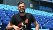 Сергей БУЛЕЦА: «Люди видят, что у Днепра-1 игра получается»