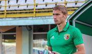 Игорь ПЕРДУТА: «5 лет не забивал – и сразу два гола»