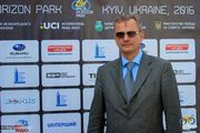 Башенко отказывается покидать пост главы Федерации велоспорта Украины