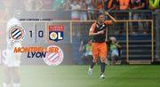 Монпельє – Ліон – 1:0. Відео гола і огляд матчу