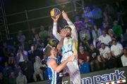 Назван состав сборной Украины по баскетболу 3х3 на чемпионат Европы