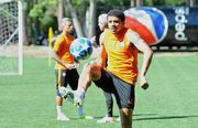 Рома хочет включить в сделку по Тайсону двух своих футболистов