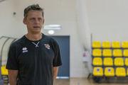 Тренер Прометея: «Уже примерно понимаю роль каждого баскетболиста»