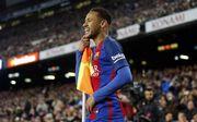 Барселона і ПСЖ домовилися про перехід Неймара