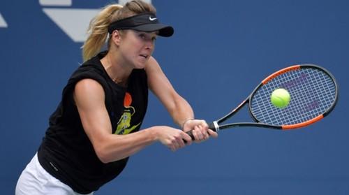 US Open. Свитолина стартовала с победы над Осигве