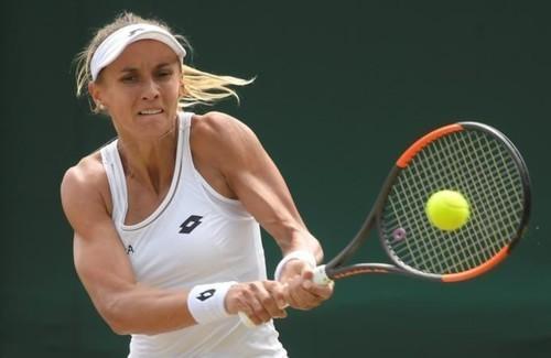 US Open. Леся Цуренко знялася з турніру через травму