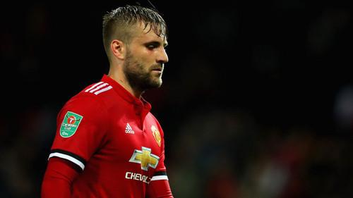 Защитник Манчестер Юнайтед пропустит месяц из-за травмы