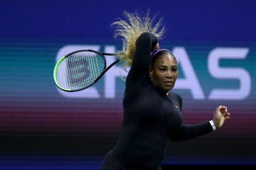 US Open. Серена Уильямс разгромила Марию Шарапову
